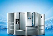 日东在冰箱周边市场