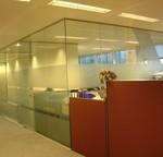 办公室隔断家具