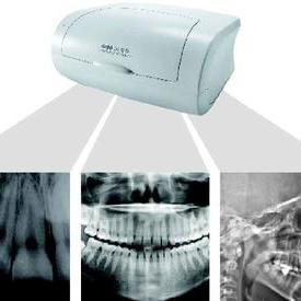 柯達CR7400牙科計算機放射成像系統