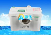 水电分离式污水提升器