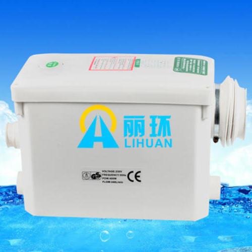 侧排式污水提升器
