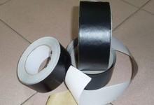 黑色铝箔胶带