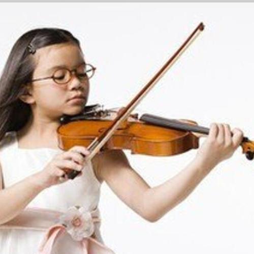 小提琴时时彩课程