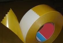PVC双面胶带