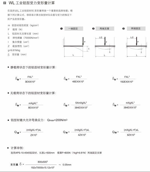 工业铝型材受力变形量计算.jpg
