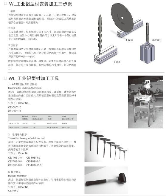 工业铝型材加工三步骤及加工工具.jpg