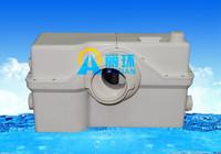 強勁型污水提升器