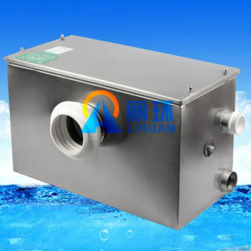 不锈钢双泵污水提升装置