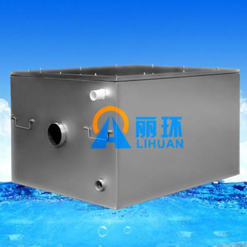 双泵污水提升设备