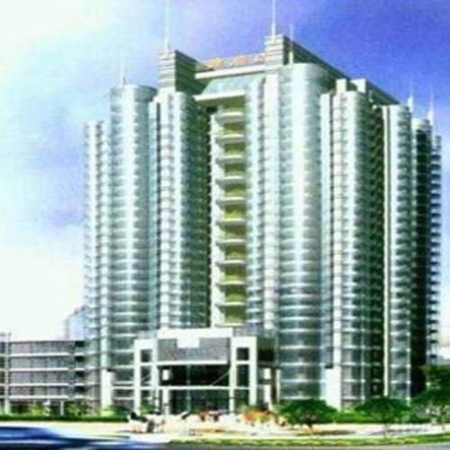 长沙·建鸿达现代城