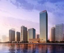 武汉·万达中心