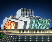 重庆·江北大剧院