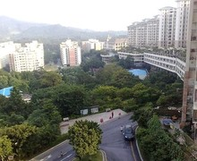 广州·保利林海山庄