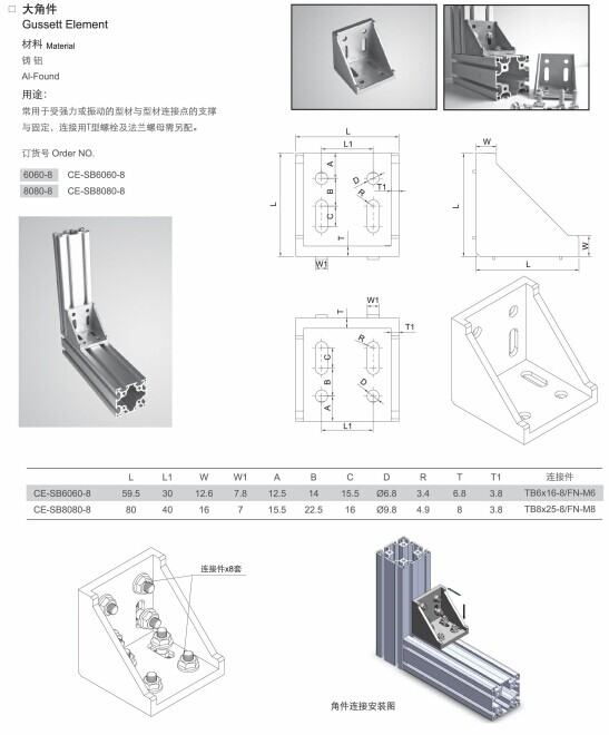 上海工业铝型材
