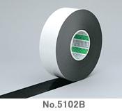 日东NO.5102B黑色双面胶