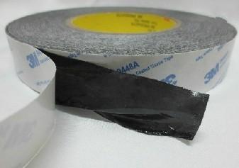 3M Y9448AB黑色胶带