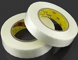 3M8915纤维胶带