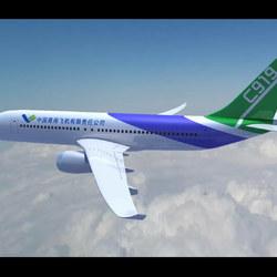 中国商飞上海飞机设计研究院宣传片 -上海迈旭影视广告