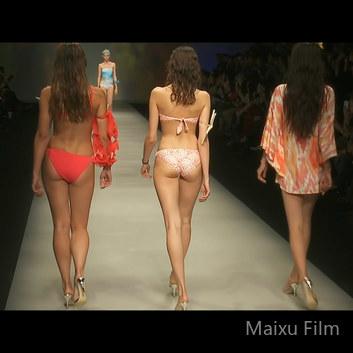 2013国际时尚内衣展-上海迈旭影视广告