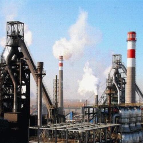 山东莱钢永锋钢铁有限公司2X70m2锅炉烟气腾讯分分彩工程