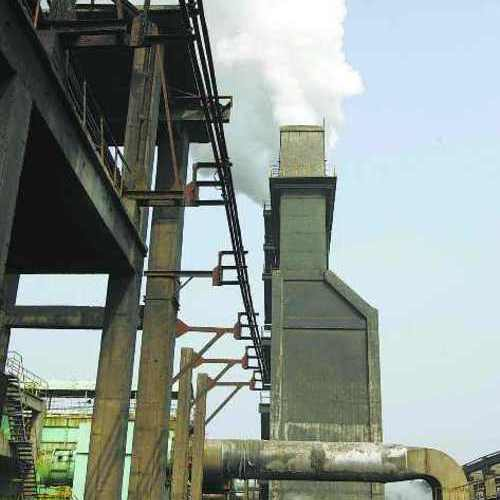 大化集團有限公司3×220T/H鍋爐煙氣脫硫工程
