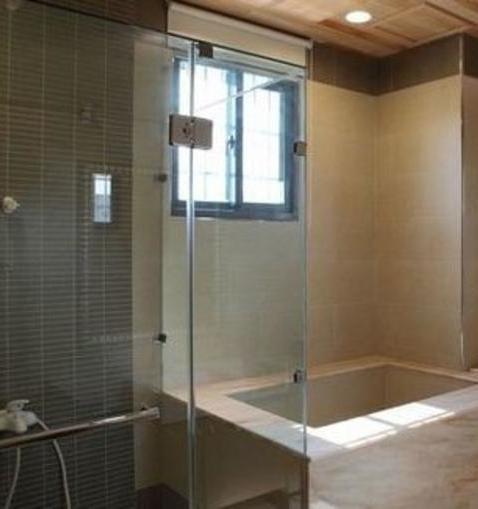 别墅装修-浴室