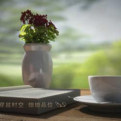 中凯城市之光-上海迈旭影视广告