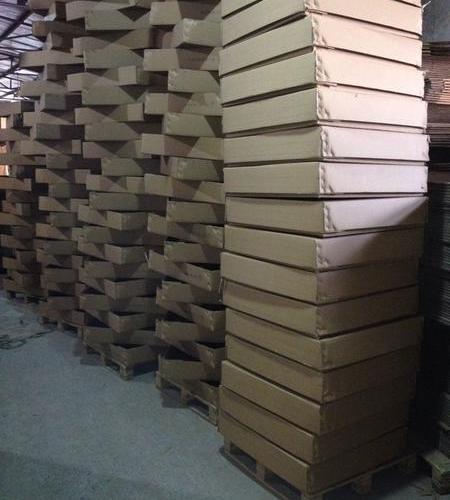 優質外包裝盒