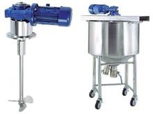 三亚W型液体搅拌机