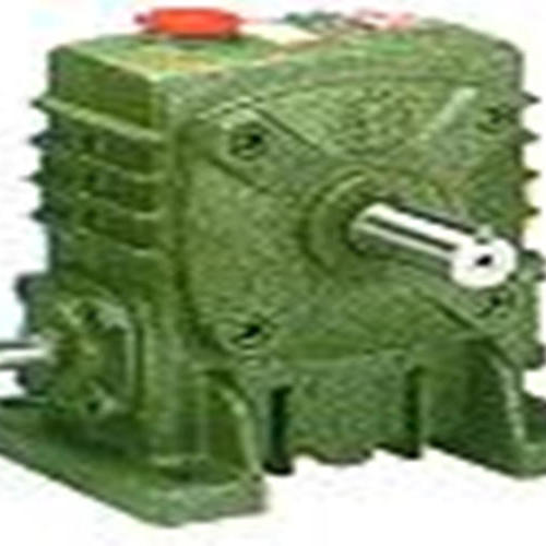 WPA涡轮蜗杆减速机