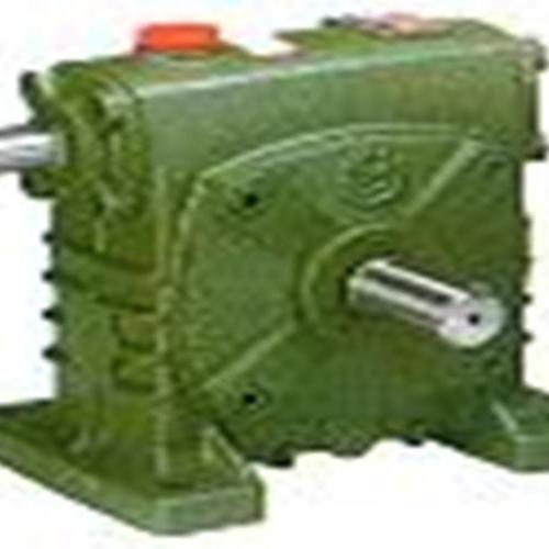 WPS涡轮蜗杆减速机
