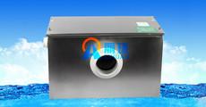 不銹鋼智能污水提升裝置