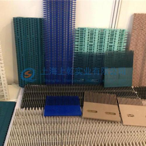 塑料网带的规格及材质介绍