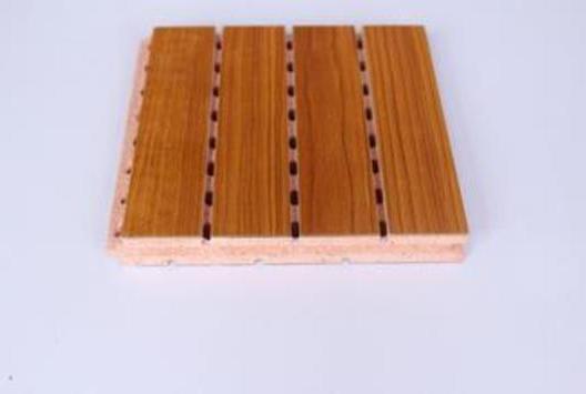 陶土吸音板