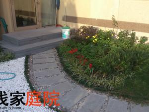 【慧芝湖】——曲径通幽的庭院