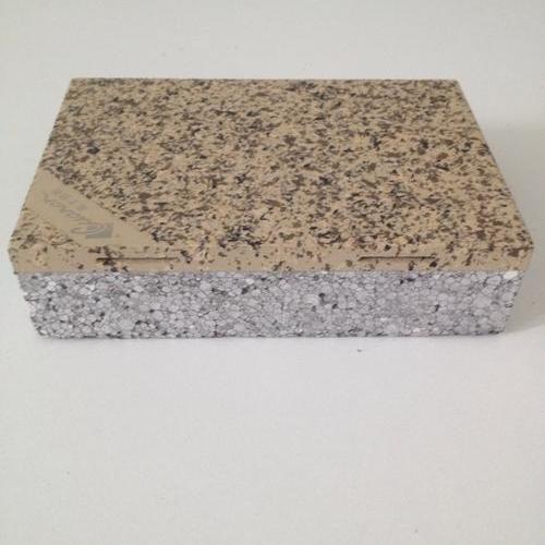 WY增强纤维复合保温板