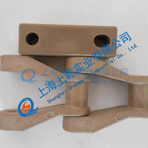 REXNH78刮泥機塑料鏈條
