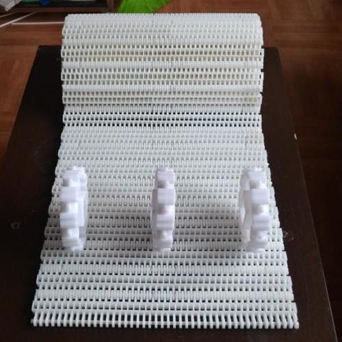 渔船专用塑料网带