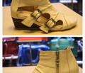 手工定制  女鞋 羊皮