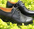 KLASSIC手工定制 皮鞋 限量 男鞋 低帮鞋 头层牛皮