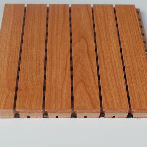 A级陶土吸音板