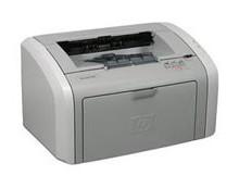 黑白激光打印机维修