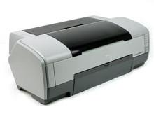 喷墨打印机维修