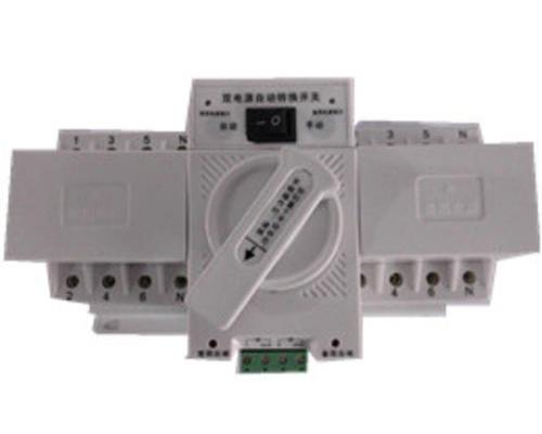 CZ815Q2系列雙電源自動切換開關/雙電源隔離開關