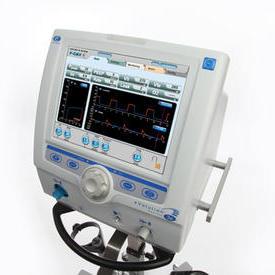 美國靈智eVolution 3e呼吸機