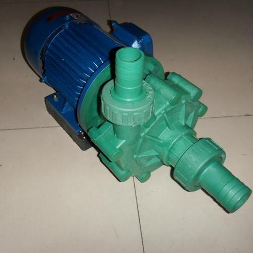 FP塑料离心泵
