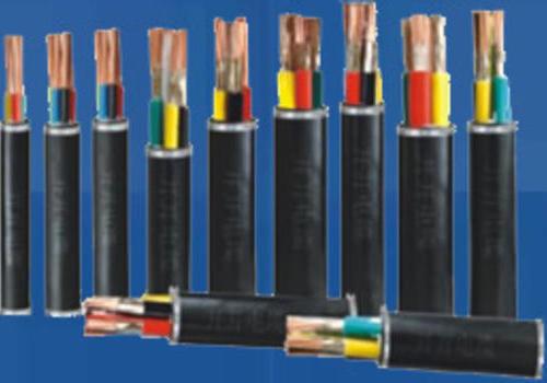 交联聚乙烯绝缘耐火控制电缆