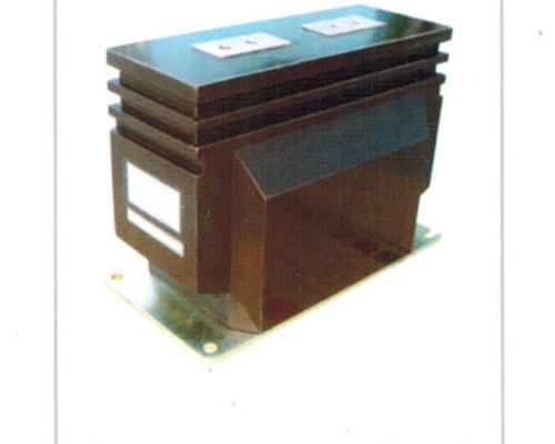 LZZBJ9-10C5大容量全封閉型電流互感器-電壓互感器