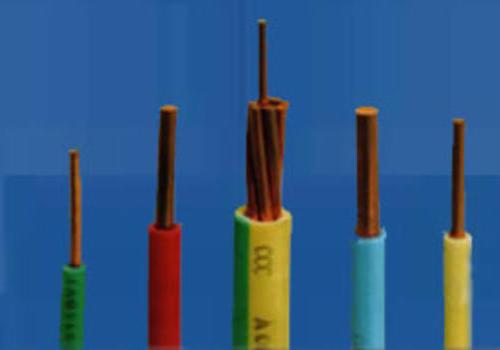 低烟无卤耐火电线