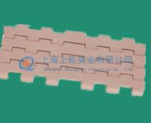 5935全宽度模制平板塑料网带(K170)